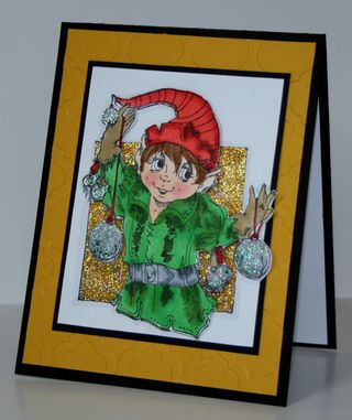Ibfs elf