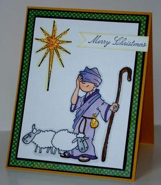 Ibfs shepherd